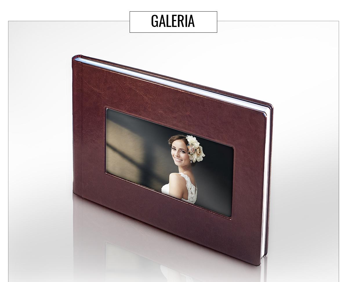 Galeria fotoalbumu A4 poziom fot.1